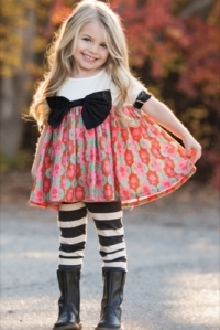 persnickety-autumn-splendor-precious-rose-bow-dress-preorder-5