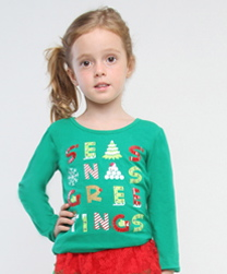 haven-girl-blarney-seasons-greetings-green-tee-preorder-2