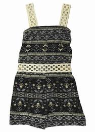 vintage-havana-black-crochet-waist-romper-5