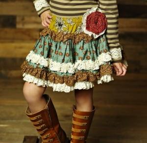 mustard-pie-sandy-aqua-kenzington-skirt-preorder-2