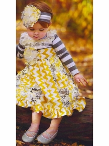 she-bloom-paris-chevy-yellow-gray-party-dress-preorder-12