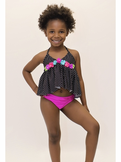 love-u-lots-polka-dot-two-piece-tankini-12